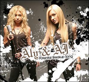 Aj album ally