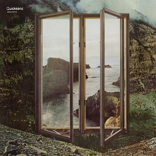 <i>Interiors</i> (Quicksand album) 2017 studio album by Quicksand