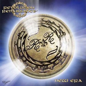 <i>New Era</i> (Revolution Renaissance album) 2008 studio album by Revolution Renaissance