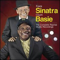 <i>Sinatra/Basie: The Complete Reprise Studio Recordings</i> 2011 compilation album by Frank Sinatra