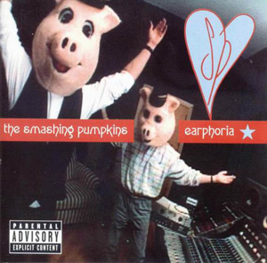 Smashing Pumpkins - Earphoria