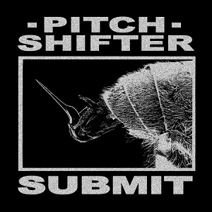 <i>Submit</i> 1992 EP by Pitchshifter