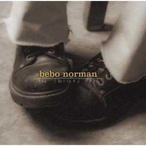 <i>Ten Thousand Days</i> (album) 1999 studio album by Bebo Norman
