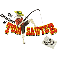 The Adventures of Tom Sawyer Musical Logo.png