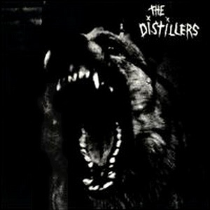 <i>The Distillers</i> (album) 2000 studio album by The Distillers