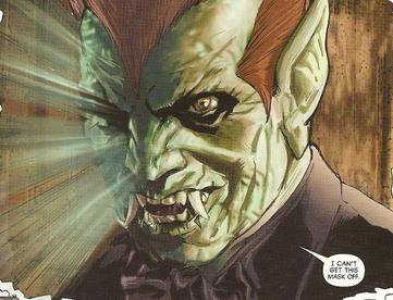 Image result for mister face dynamite comics