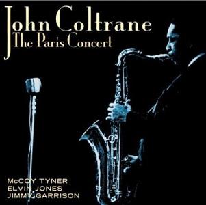 The Paris Concert (John Coltrane album) - Wikipedia