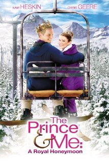 <i>The Prince & Me: A Royal Honeymoon</i>