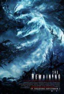 The Remaining (2014) [English] SL DM - Johnny Pacar, Shaun Sipos, Bryan Dechart, Alexa Vega, Italia Ricci