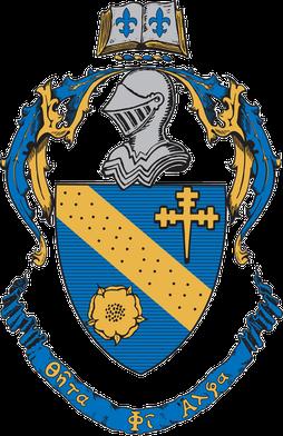 Saint Catherine University >> Theta Phi Alpha - Wikipedia