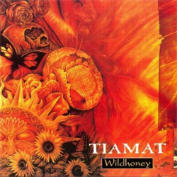 <i>Wildhoney</i> (Tiamat album) 1994 studio album by Tiamat