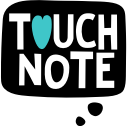 Touchnote logo 2017.png
