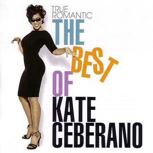 <i>True Romantic</i> 1999 greatest hits album by Kate Ceberano