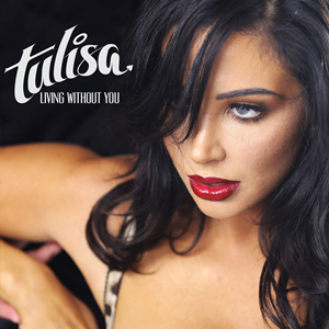 Tulisa — Living Without You (studio acapella)