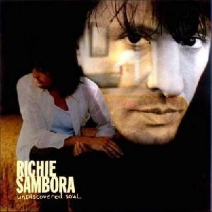 <i>Undiscovered Soul</i> 1998 studio album by Richie Sambora