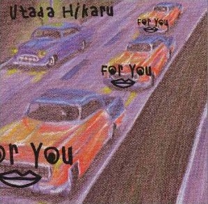 For You (Utada Hikaru song) single