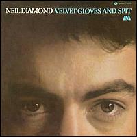Velvet Gloves and Spit artwork