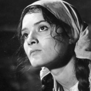 Violeta Gindeva Bulgarian actress