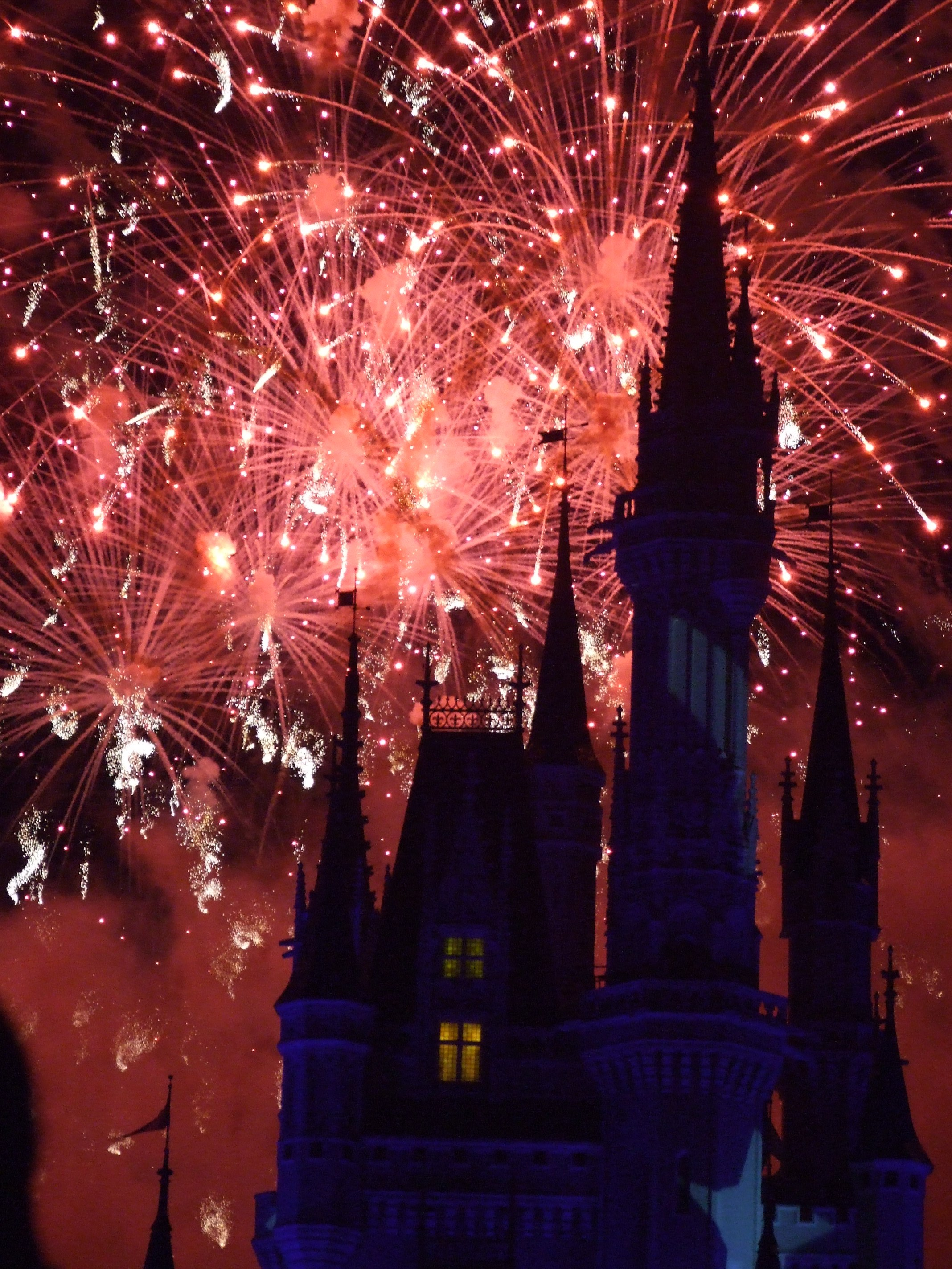 File:Wishes Magic Kingdom jpg - Wikipedia