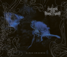 <i>Black Cascade</i> 2009 studio album by Wolves in the Throne Room