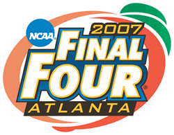2007 NCAA Division I Mens Basketball Tournament United States top collegiate-level basketball tournament for 2007