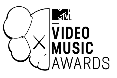 Premios & Nominaciones de Ariana Grande » MTV Video Music Awards 2015 [2 Nominaciones] 2013_MTV_VMA_Logo