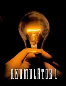 <i>Accumulator 1</i>