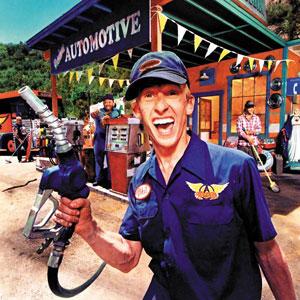 <i>A Little South of Sanity</i> 1998 live album by Aerosmith