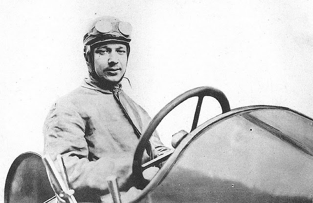 File:Albert Clément in his Clément-Bayard at the 1906 French Grand Prix.jpg