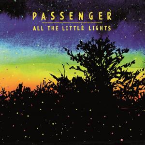 <i>All the Little Lights</i> 2012 studio album by Passenger
