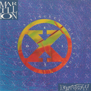 <i>A Singles Collection</i> 1992 compilation album by Marillion