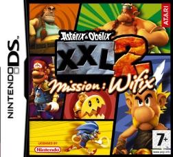 Asterix & Obelix XXL 2 Mission: Wifix