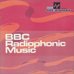 <i>BBC Radiophonic Music</i> 1968 compilation album by BBC Radiophonic Workshop