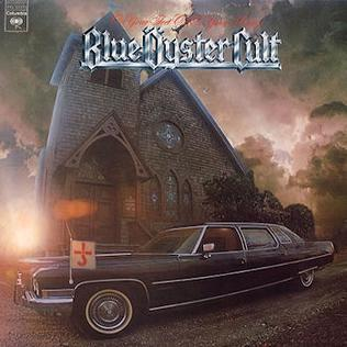 <i>On Your Feet or on Your Knees</i> 1975 live album by Blue Öyster Cult