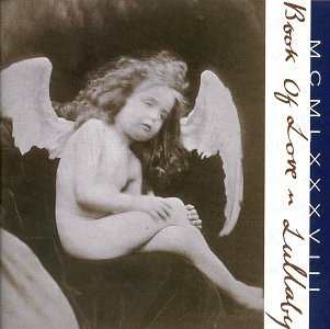 <i>Lullaby</i> (Book of Love album) 1988 album by Book of Love