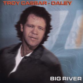 <i>Big River</i> (album) 1999 studio album by Troy Cassar-Daley