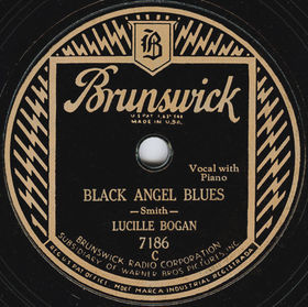 1931 single by Lucille Bogan