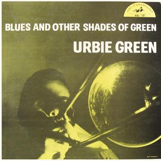 Blues and Other Shades of Green