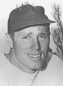 Bob Titchenal American football player and coach (1917-2009)