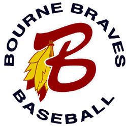 Bourne Braves Collegiate summer baseball team in Massachusetts