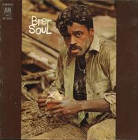 <i>Brer Soul</i> 1968 studio album by Melvin Van Peebles
