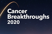 Cancer Breakthroughs 2020 - Wikipedia