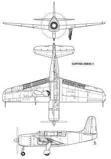 Curtiss XSB3C-1 3-view.jpg