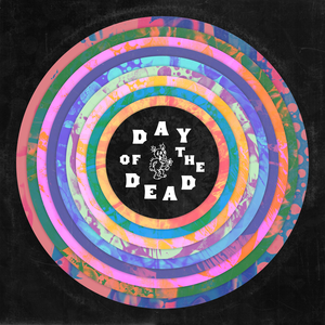 Day of the Dead (Red Hot Organization) (Front Cover).png
