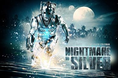 Nightmare in Silver - Wikipedia