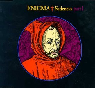 Enigma - Sadeness (Part I) (studio acapella)