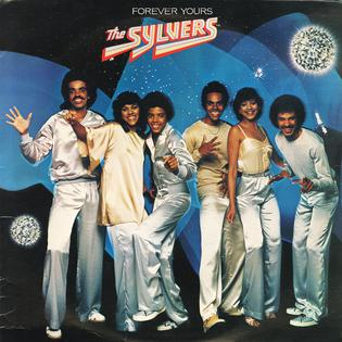 <i>Forever Yours</i> (The Sylvers album) 1978 studio album by the Sylvers