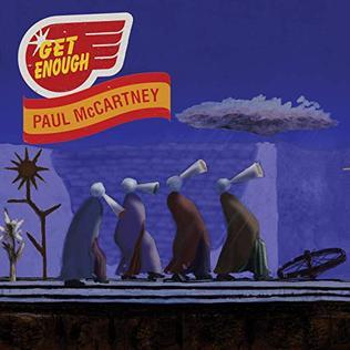 Resultado de imagem para Paul McCartney get enough