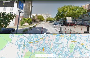Google Maps Wikiwand - Maps satellite street view