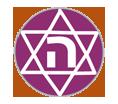 O emblema de Hakoah